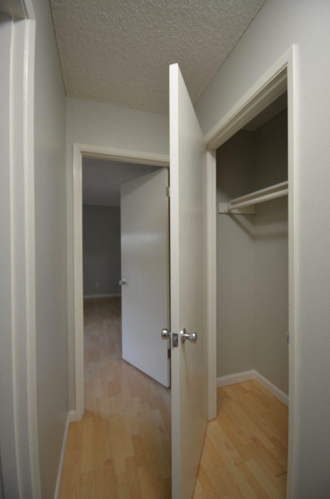 5B coat closet