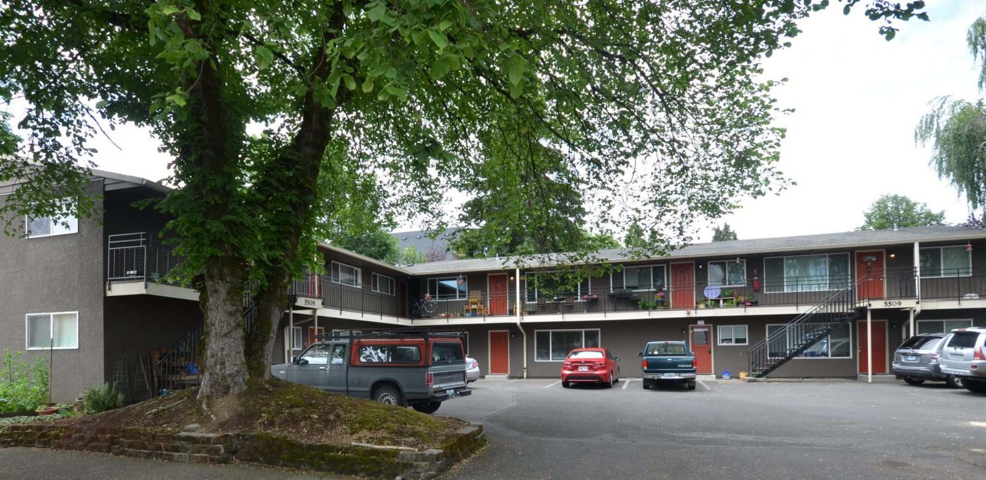 Westmoreland Apartments